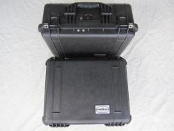 Triumph Tiger 800XC luggage