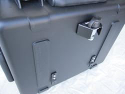 BMW F700GS 40L top case