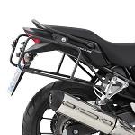 Honda CB500X side cases