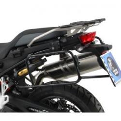 Hepco Becker side luggage rack BMW F850GS/BMWF750GS