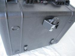 BMW R1200GSW top case