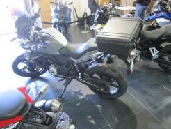 bmw g310gs top case