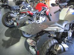 bmw g310gs rear rack