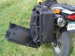 Pelican Storm Case Inner Bag
