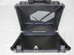 Suzuki V-Strom DL650 luggage
